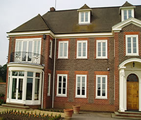 Turners Of Horncastle Supply And Fit Woodern Windows Doors